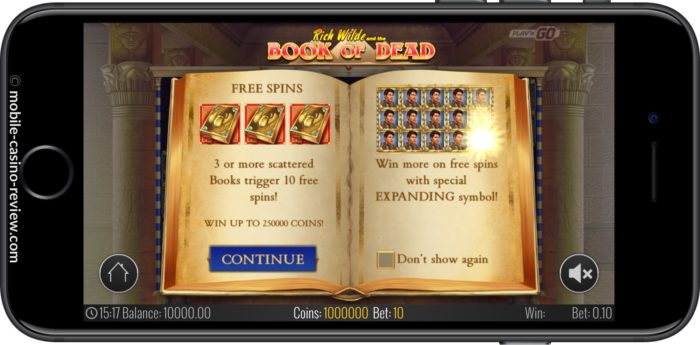 MobileCasinoReview_Slots_Book-of-Dead_book
