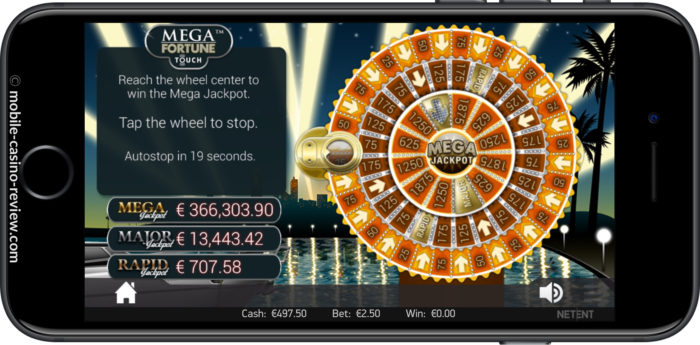 MobleCasinoReview_MegaFortuneTouch_Jackpot_Wheel